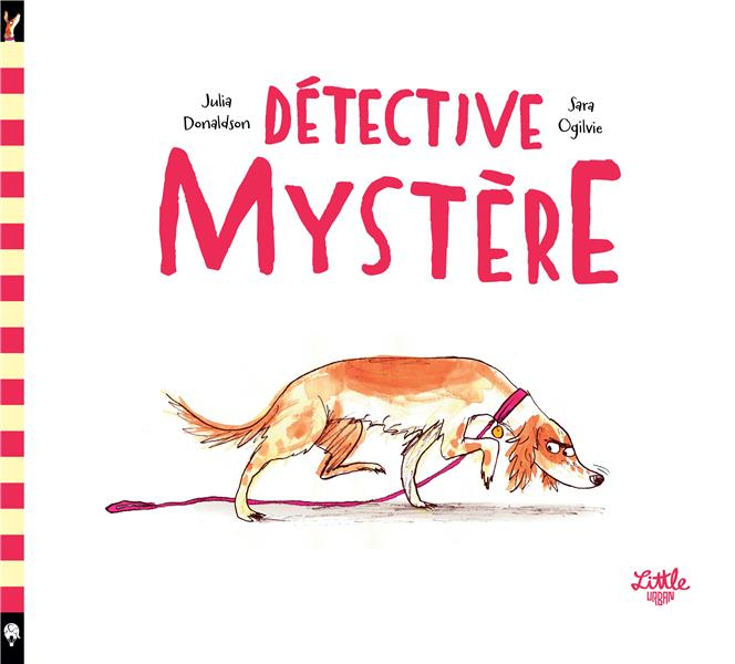 DETECTIVE MYSTERE - TOME  - DETECTIVE MYSTERE